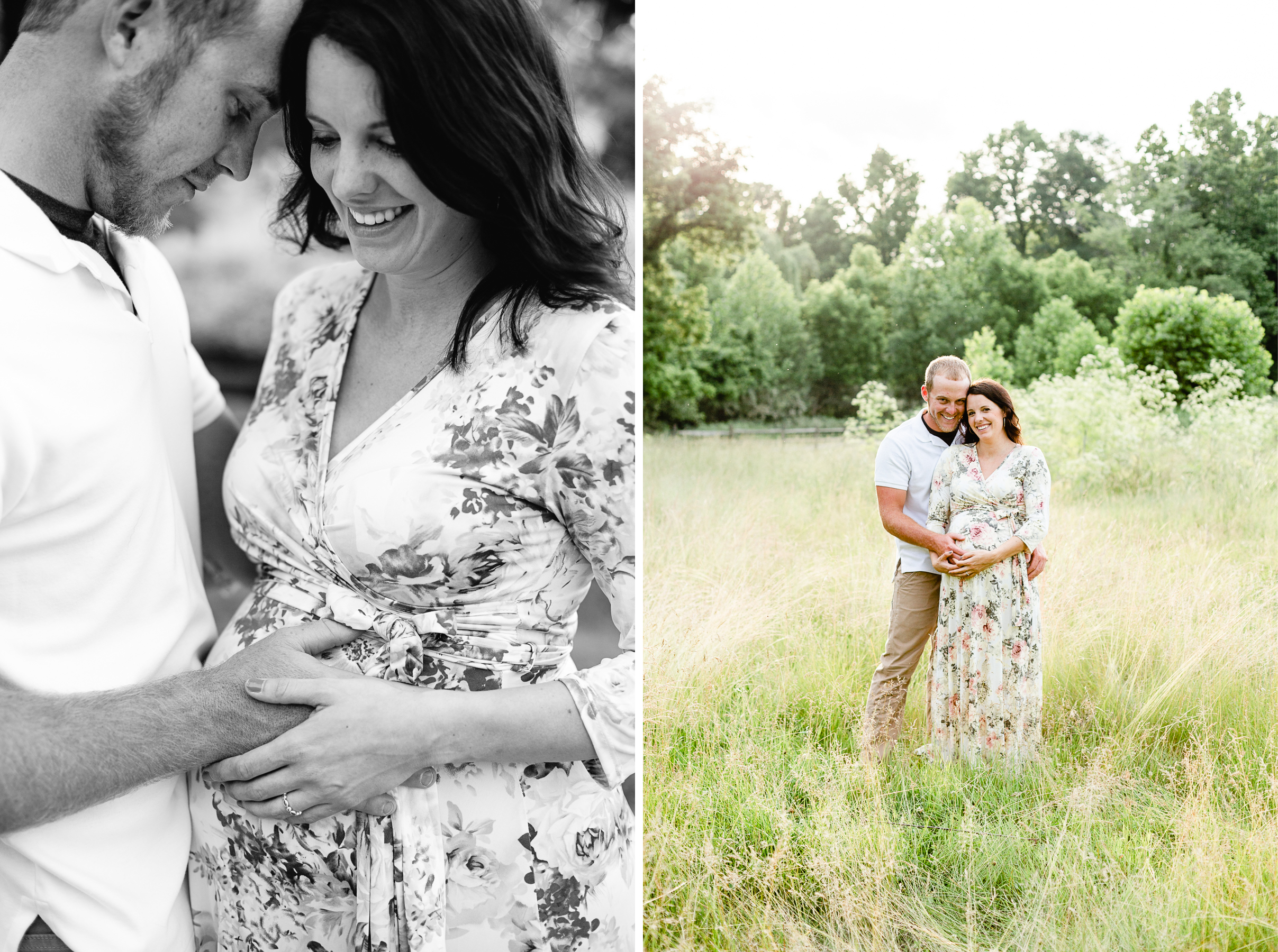 Winchester VA Maternity Photographer 4