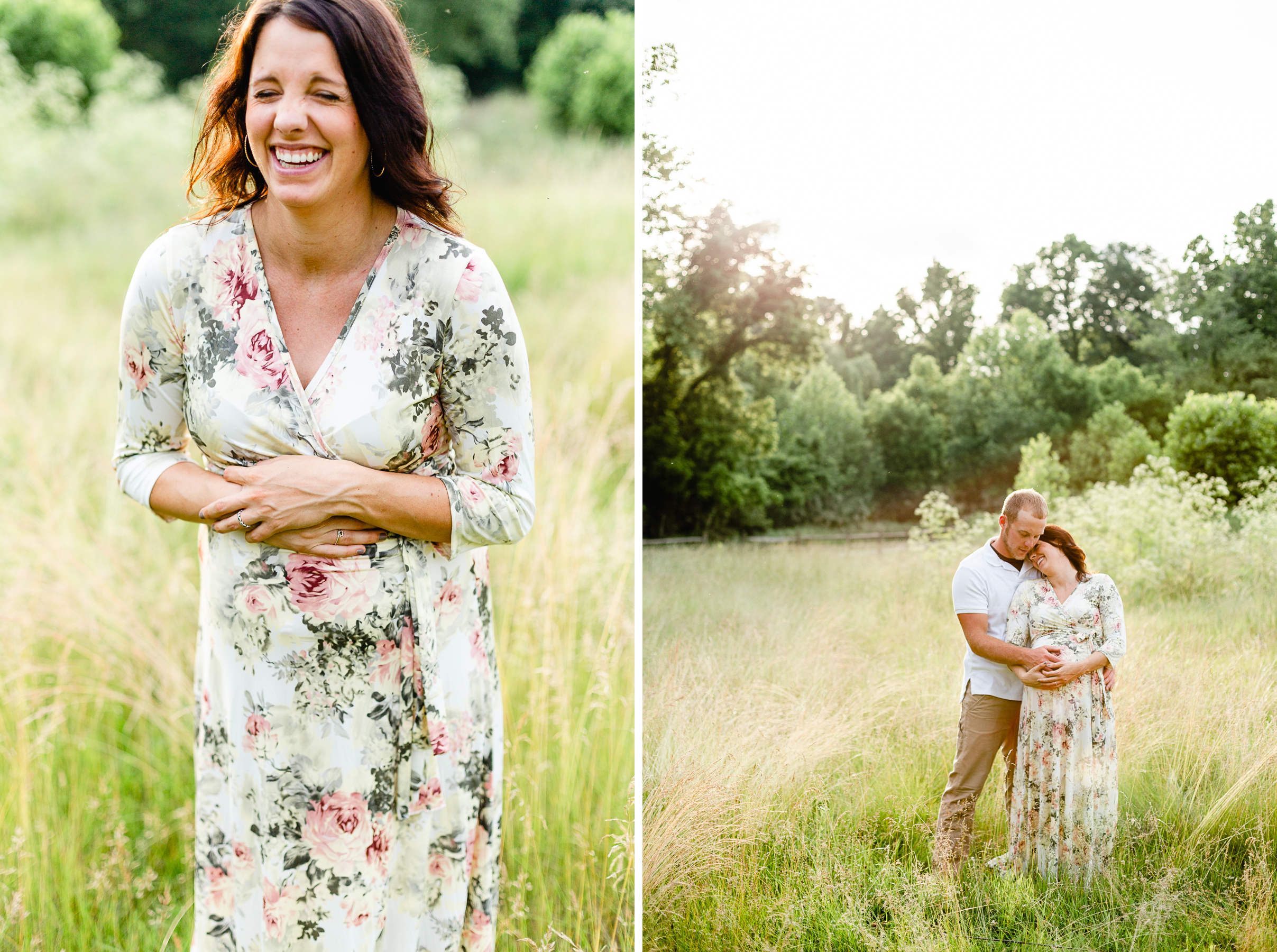 Winchester VA Maternity Photographer 5