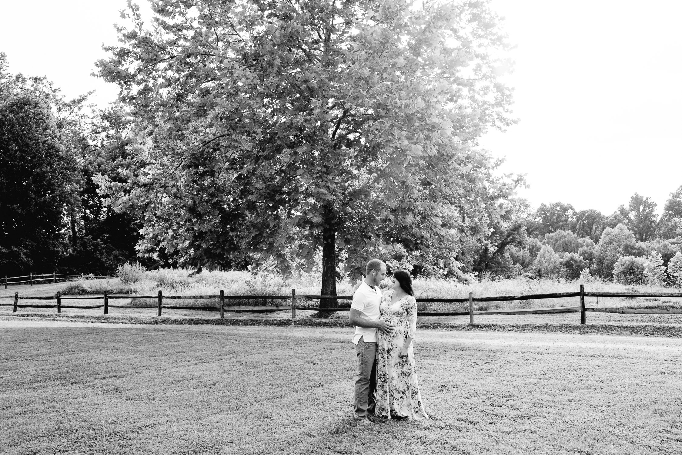 Winchester VA Maternity photographer-1