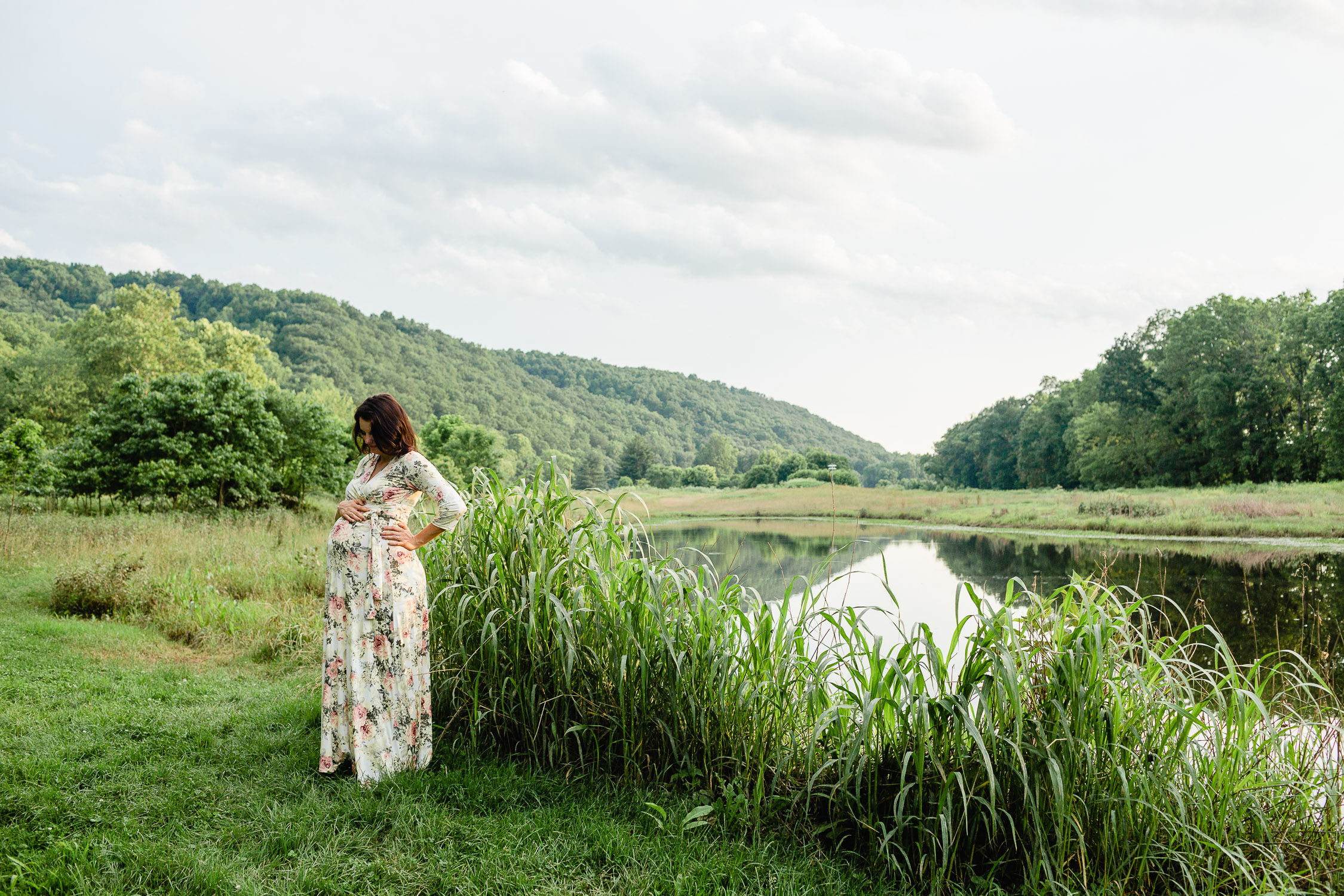 Winchester VA Maternity photographer-20