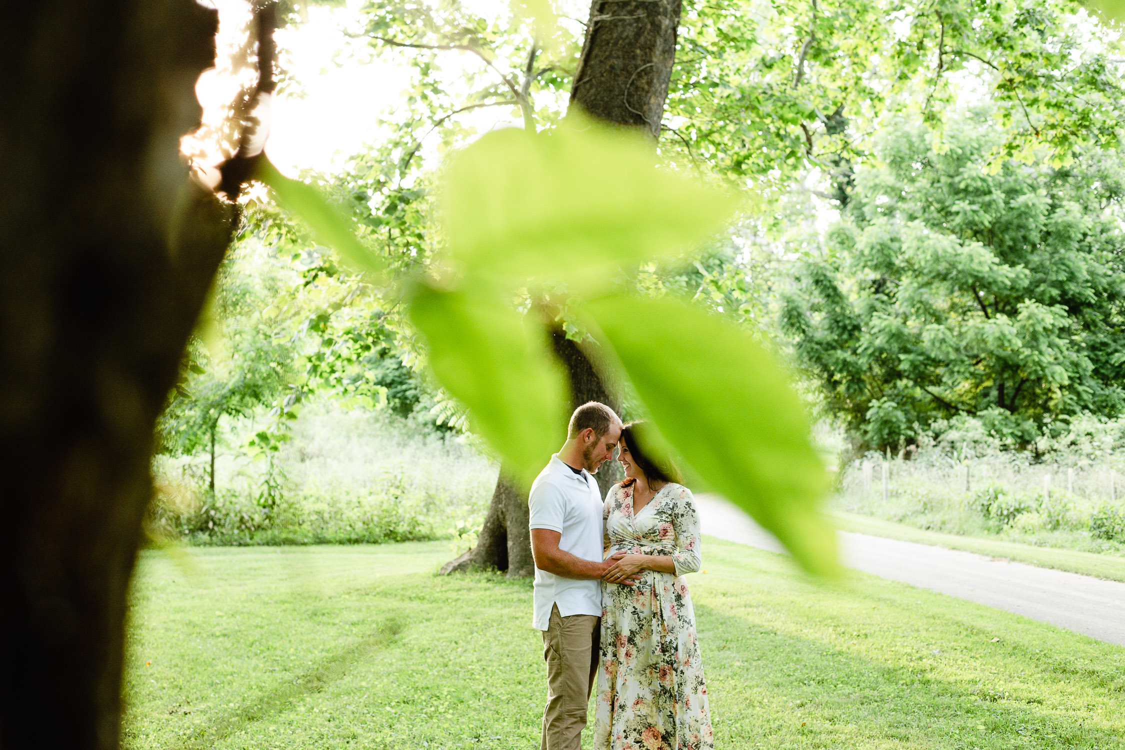 Winchester VA Maternity photographer-22