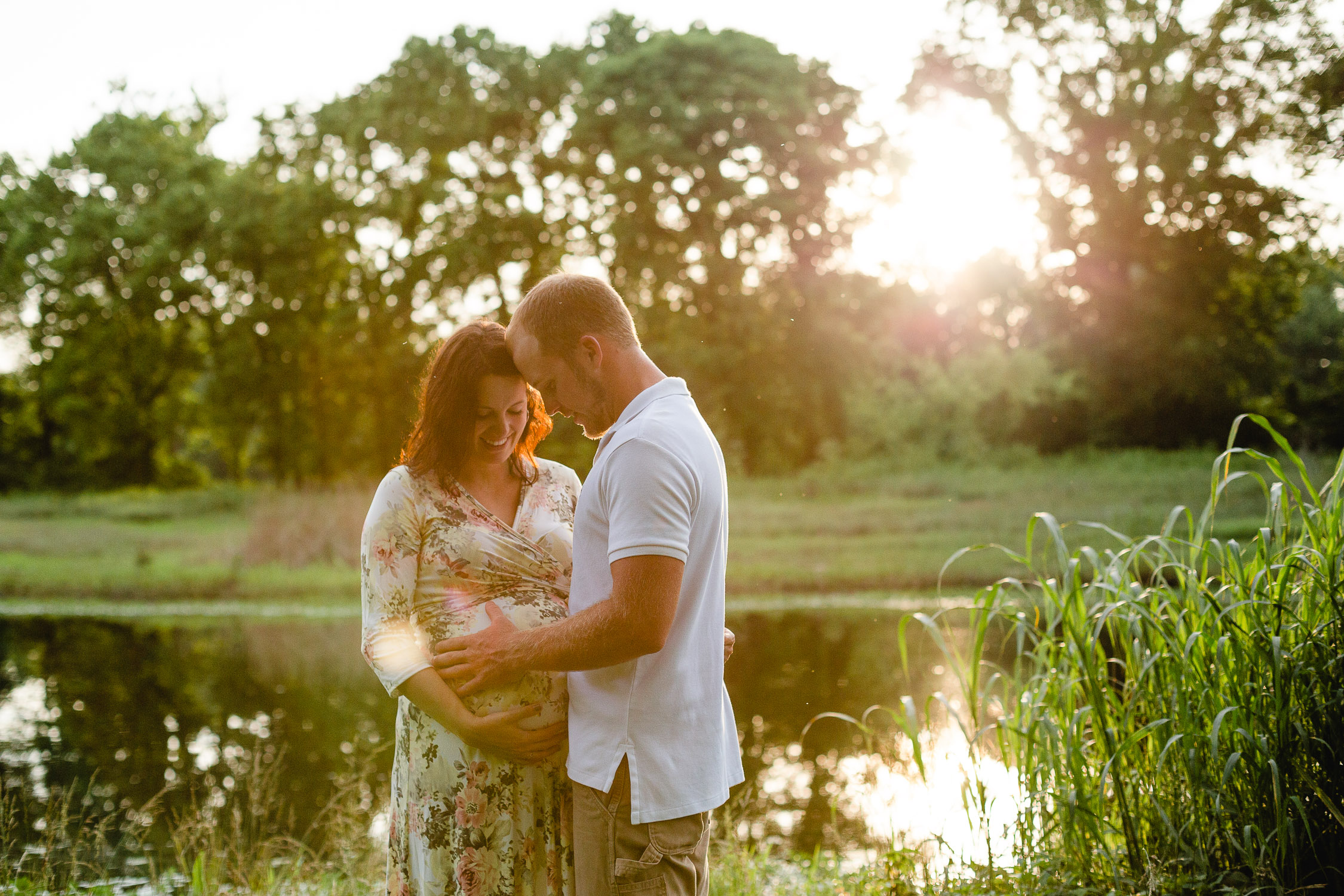 Winchester VA Maternity photographer-24