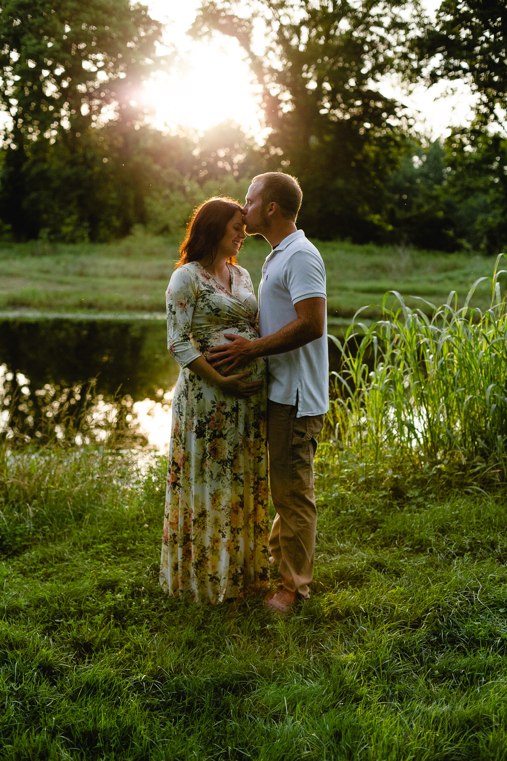 Winchester VA Maternity photographer-25