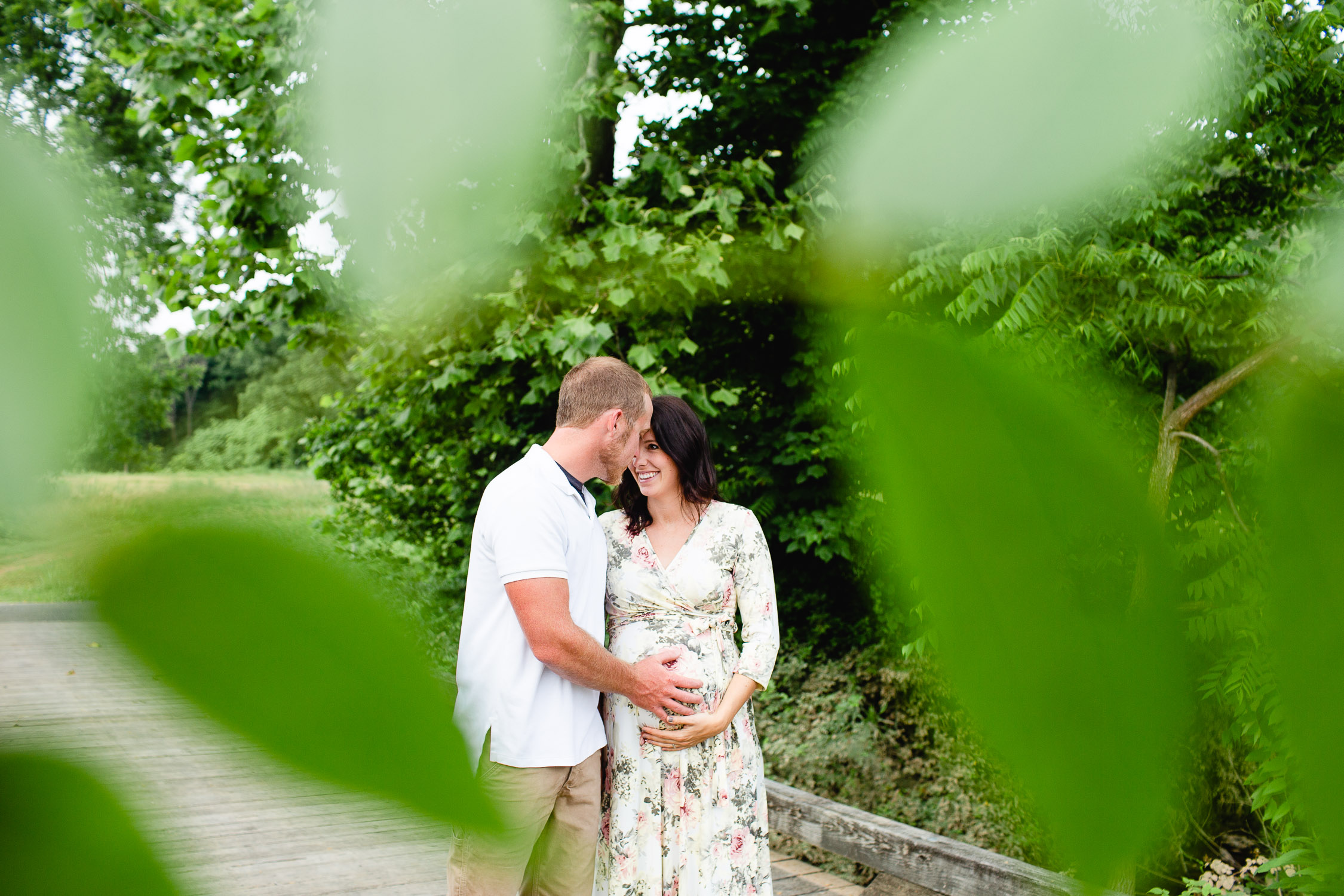 Winchester VA Maternity photographer-6