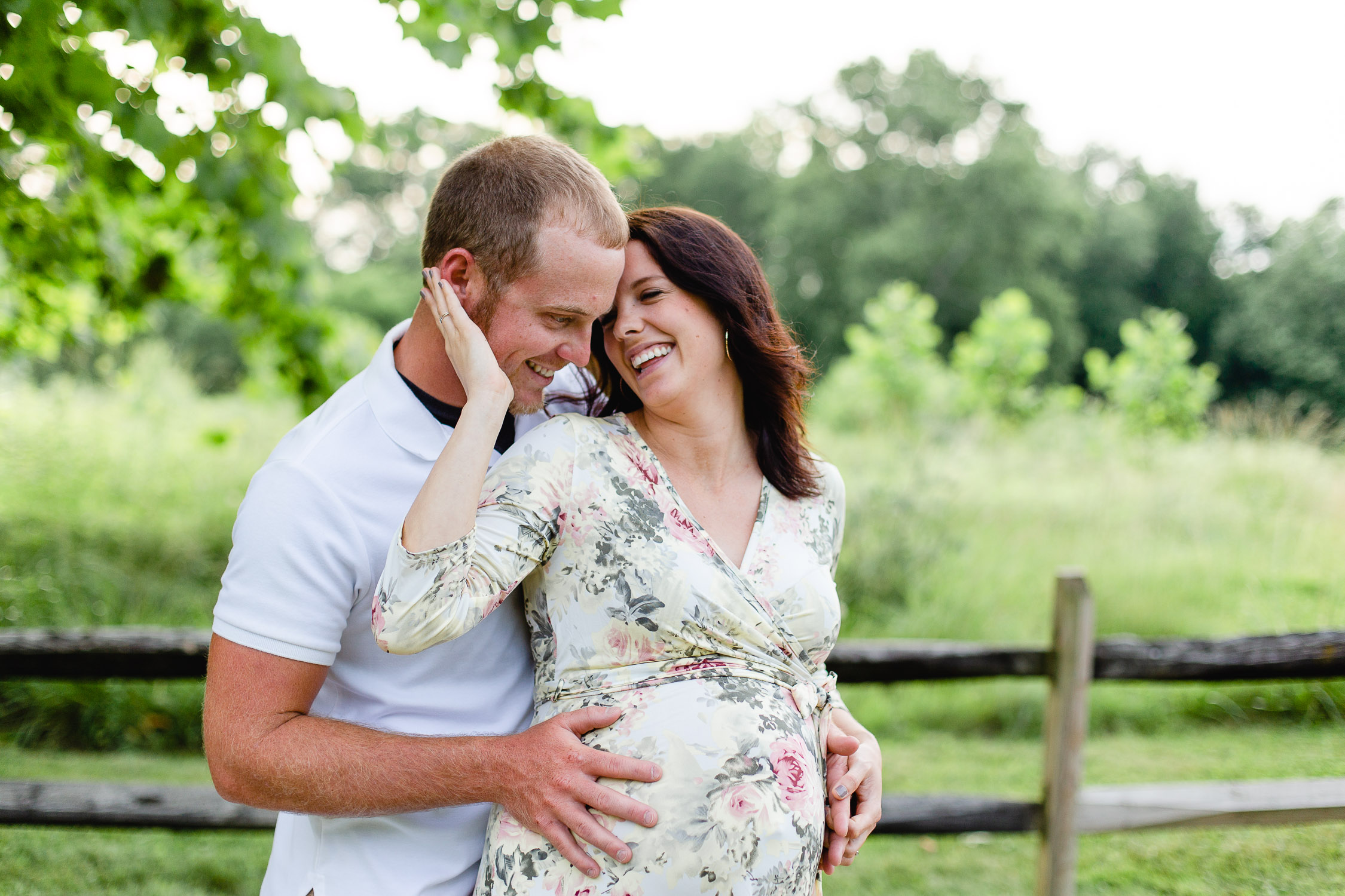 Winchester VA Maternity photographer-7